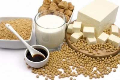 Soy Foods May Protect Women from Diabetes and Heart Disease