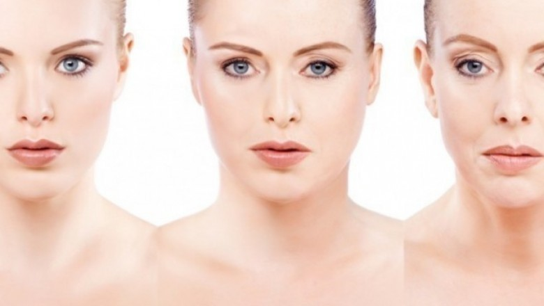 Effect of Aging and The habits for Anti-Aging