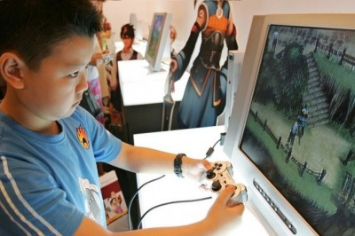 Video Game's Good and Bad Effects to Children and Teenagers