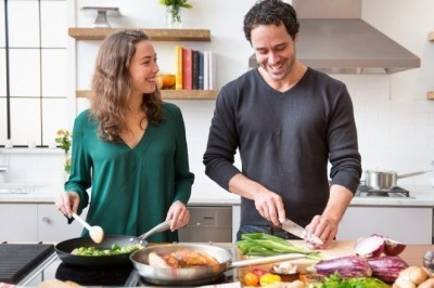 Healthy Cooking Tips and Techniques for Weight Loss and Good Health