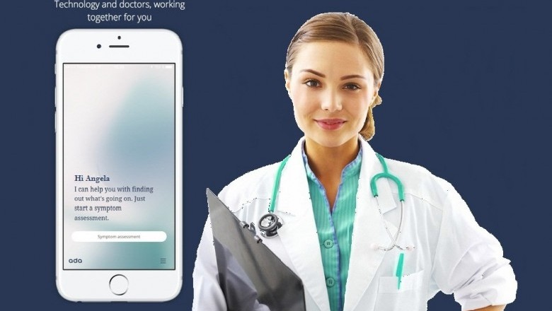 Your Smart Phone will Serve as Your Physician