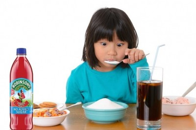 The Fight Against Sugar-Children Should not Take More than Six Teaspoons Daily