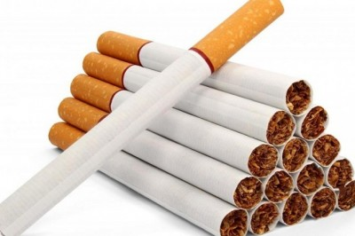 Nicotine in Tobacco May Stop Brain Aging