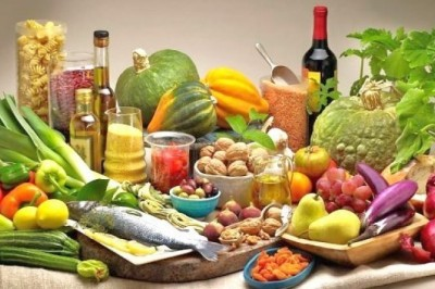 The Risk of Cardiovascular Diseases Can Be Lower by Eating Mediterranean Diet
