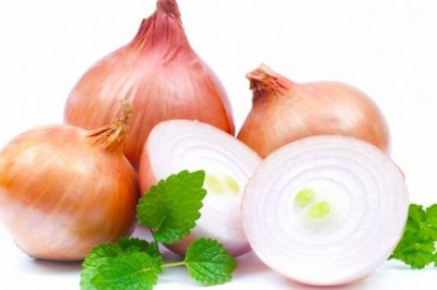 Onion Can Reduce The Risk of Ovarian Cancer