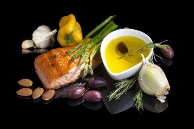 Omega-3 can Improve Gut Flora and Keep Gut Healthy