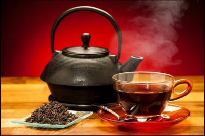 Black tea may fight against obesity