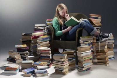 Five Astonishing Health Benefits of Reading Books