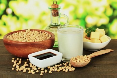 Soy foods may protect women from developing breast cancer