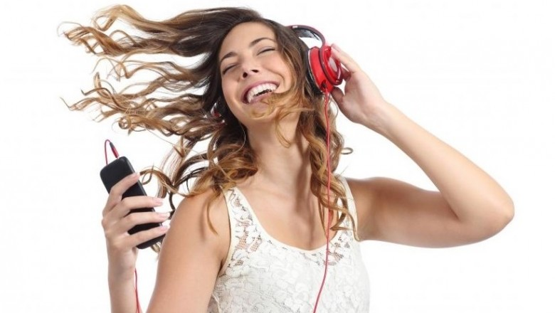 Music makes exercise more enjoyable-study finds