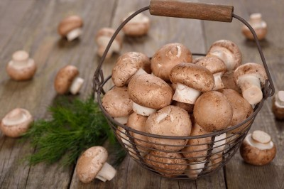 Eating mushrooms few times a week may less prostate cancer risk