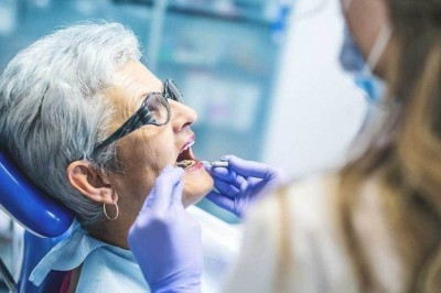 Poor dental health is linked to cognitive decline in older adults
