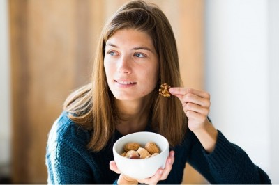Regular nuts consumption may prevent weight gain