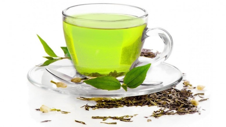 A compound in green tea might help to fight against super bugs