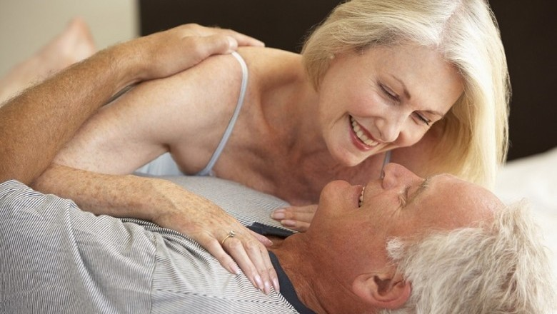 The Effect of Aging on Sexual Health