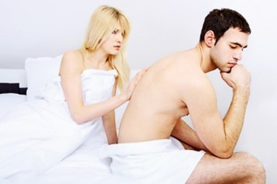 Common Male Sexual Problems and Treatments