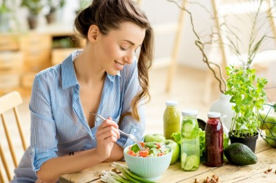 Low fat diets benefits women's health-study finds