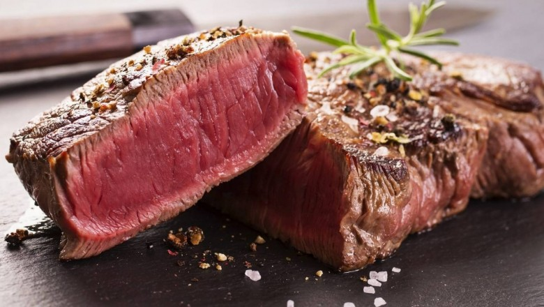 Red meat lovers can continue to eat red and processed meat as usual-new study suggest