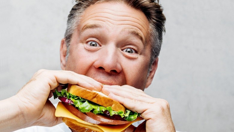 Unhealthy food habit may led to vision loss later in life